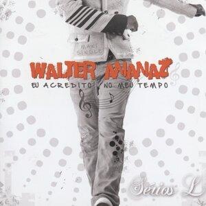 Walter Ananaz 歌手頭像