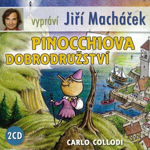 Jiří Macháček アーティスト写真