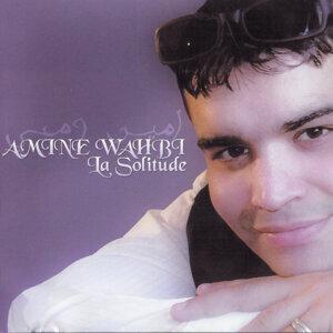 Amine Wahbi 歌手頭像