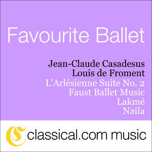 Jean-Claude Casadesus & Louis de Froment 歌手頭像