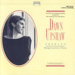 Dawn Upshaw, Margo Garrett 歌手頭像