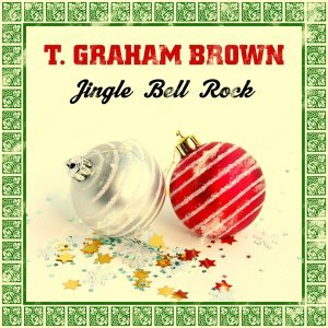 T Graham Brown