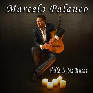 Marcelo Palanco 歌手頭像