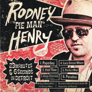 Rodney Henry 歌手頭像