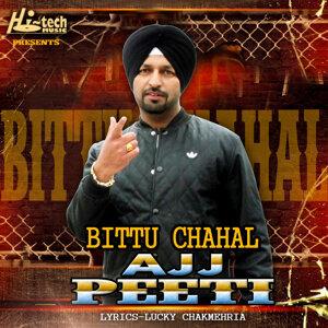 Bittu Chahal 歌手頭像