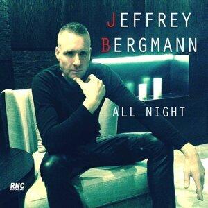 Jeffrey Bergmann 歌手頭像