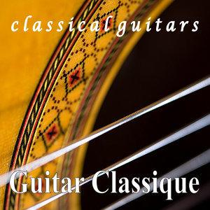 Classical Guitars アーティスト写真