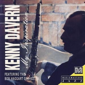 Kenny Davern, The Bob Haggart Orchestra アーティスト写真