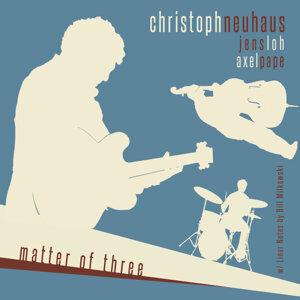 Christoph Neuhaus Trio
