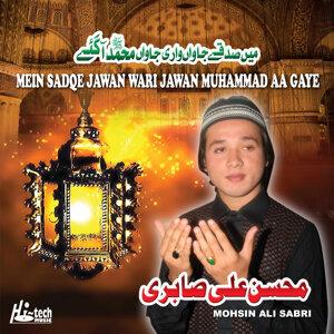 Mohsin Ali Sabri 歌手頭像