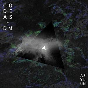 Codeas D.M. アーティスト写真