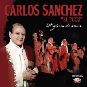 """Carlos Sánchez """"El Tucu"""" 歌手頭像"""