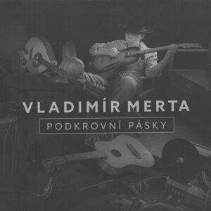 Vladimír Merta 歌手頭像