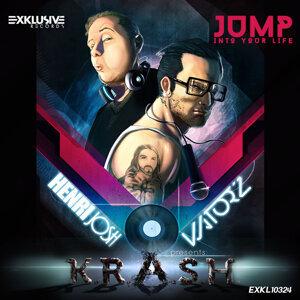 Henri Josh & Katorz Pres KRASH 歌手頭像