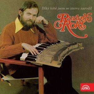 Rudolf Rokl 歌手頭像