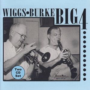 Raymond Burke, Johnny Wiggs 歌手頭像