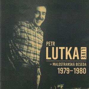 Petr Maria Lutka アーティスト写真