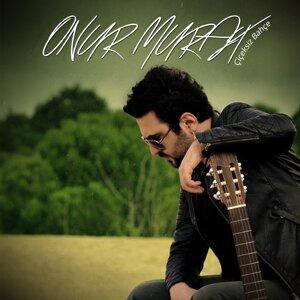 Onur Murat アーティスト写真