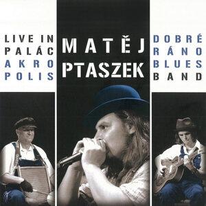 Matěj Ptaszek 歌手頭像