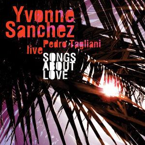 Yvonne Sanchez 歌手頭像