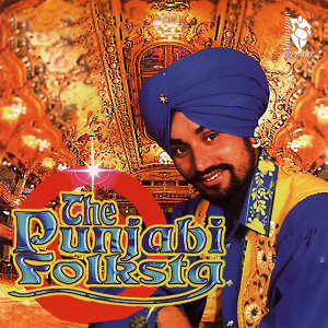 Kamal Katania 歌手頭像