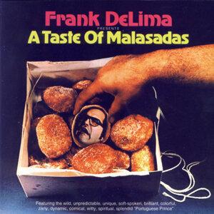 Frank DeLima 歌手頭像