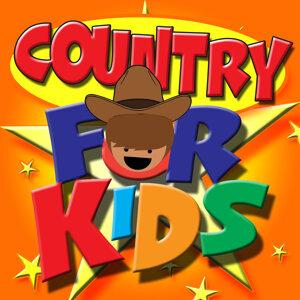Children's Country 歌手頭像