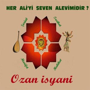 Ozan İsyani 歌手頭像