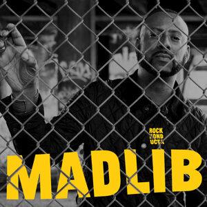 Madlib 歌手頭像