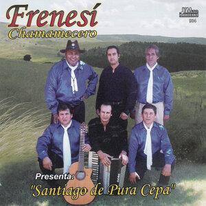 Frenesí Chamamecero 歌手頭像