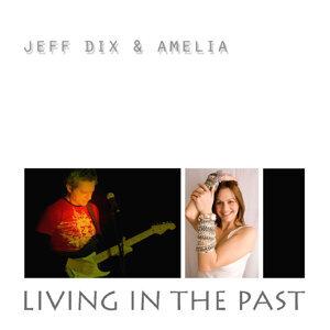 Jeff Dix & Amelia 歌手頭像