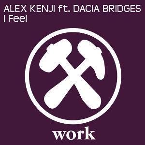 Alex Kenji featuring Dacia Bridges 歌手頭像