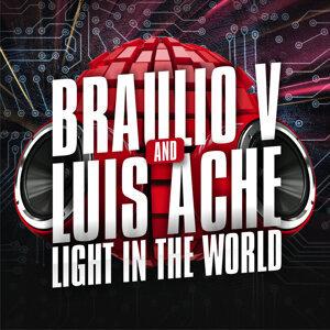 Braulio V & Luis Ache 歌手頭像