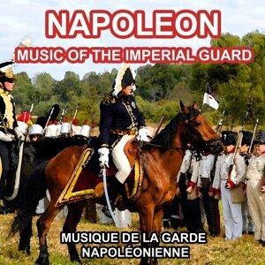 Musique de la Garde Napoléonienne 歌手頭像