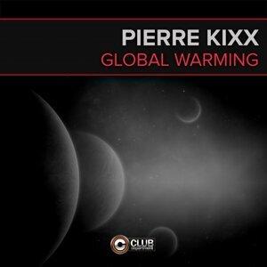 Pierre Kixx 歌手頭像
