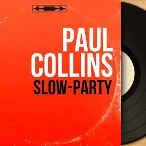 Paul Collins 歌手頭像