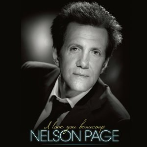 Nelson Page アーティスト写真