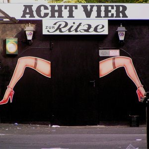 AchtVier 歌手頭像