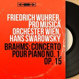 Friedrich Wührer, Pro Musica Orchester Wien, Hans Swarowsky 歌手頭像