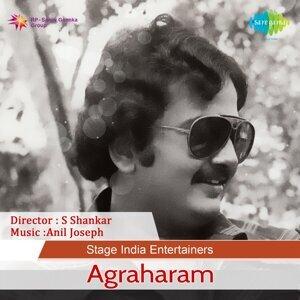Anil Joseph 歌手頭像