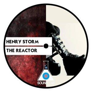 Henry Storm 歌手頭像