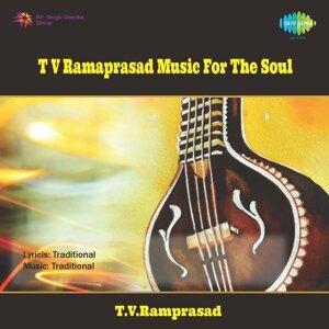 T. V. Ramprasad 歌手頭像
