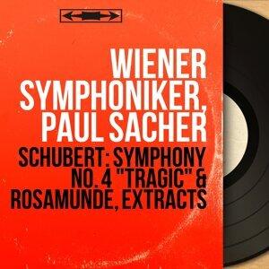 Wiener Symphoniker, Paul Sacher アーティスト写真