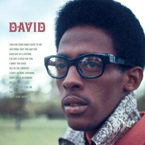 David Ruffin 歌手頭像