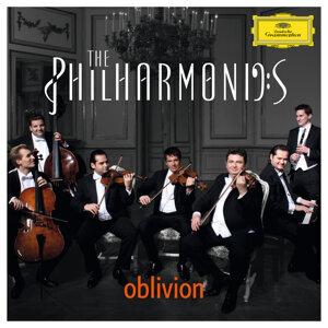 The Philharmonics アーティスト写真