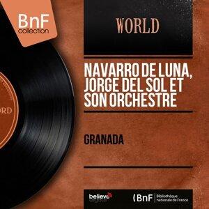Navarro de Luna, Jorge del Sol et son orchestre 歌手頭像