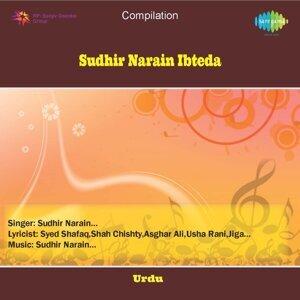Sudhir Narain 歌手頭像