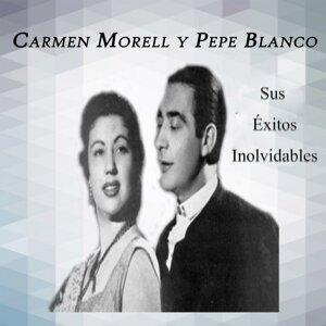 Carmen Morell, Pepe Blanco 歌手頭像