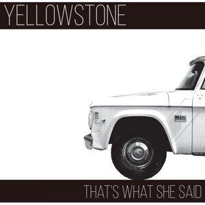 Yellowstone 歌手頭像