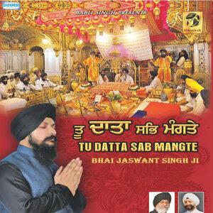 Bhai Jaswant Singh